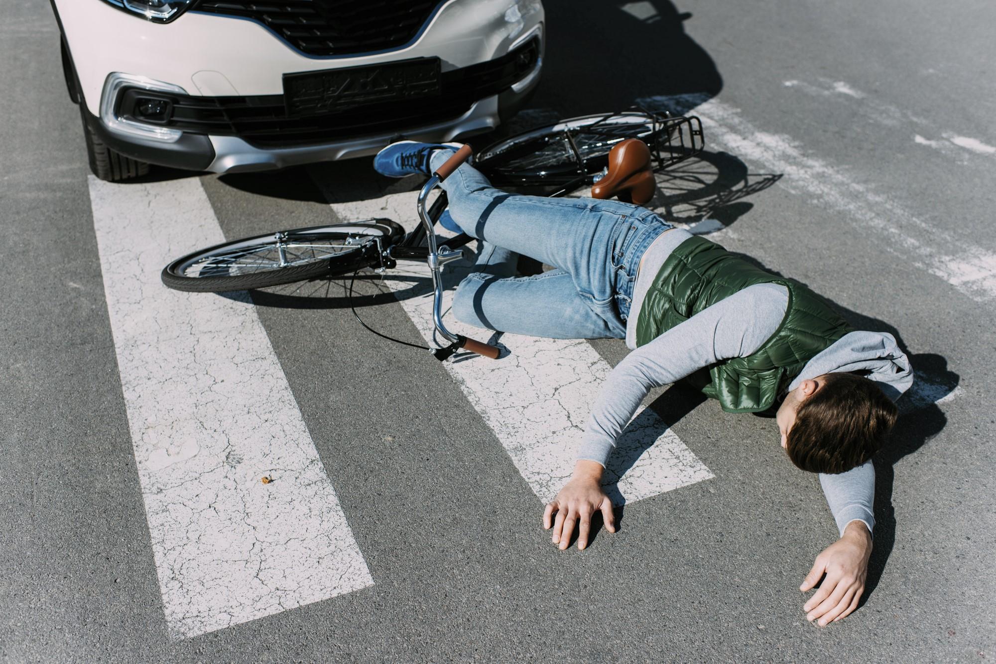 Bicycle accident lawyer - Philadelphia, PA